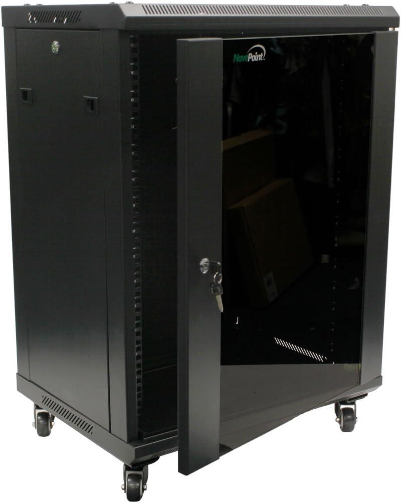 Wall Mount Hardware Kit For Rack Mount Network Server Cabinet//Rack