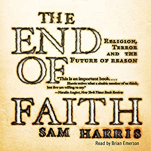 The End of Faith Audiobook