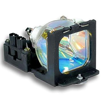 HFY marbull TLPLB2P quemador de lámpara Bombilla para proyector ...