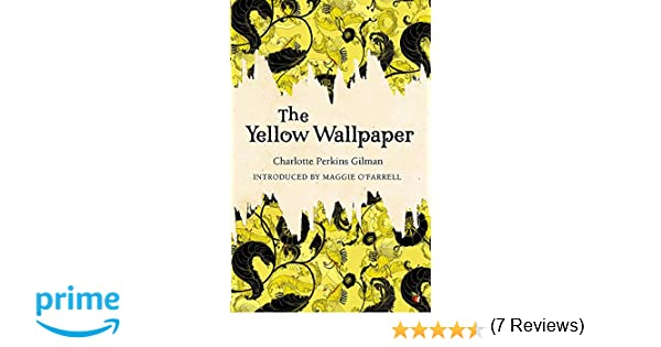 The Yellow Wallpaper Virago Modern Classics Amazones