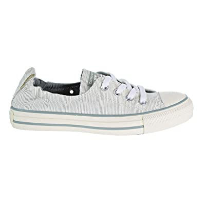 907980457b1fd3 Converse Chuck Taylor All Star Shoreline Slip Women s Shoes Mica  Green Egret 561751f (6