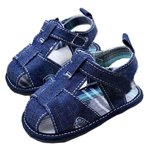 PanDaDa Summer Sneakers Slippers Prewalkers