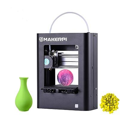 Impresora Impresora 3D M1 Mini Desktop Completamente ensamblada ...