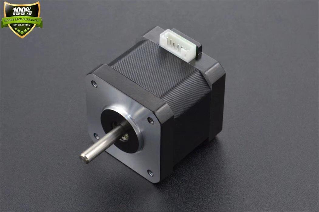 Motor paso a paso híbrido para impresora 3D (3,5 kg) ángulo de ...