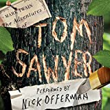 The Adventures of Tom Sawyer (audio edition)