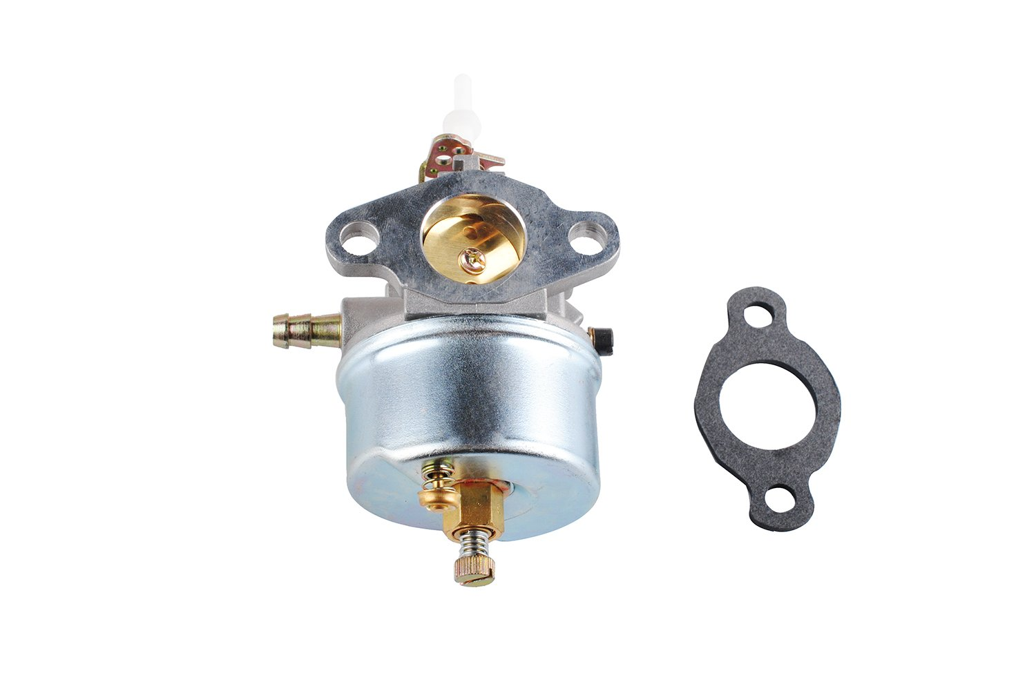 Carburetor for Tecumseh 632371 632371A fits H70 & HSK70 Snow Thrower Blowers XtremeAmazing