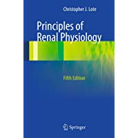 Principles of Renal Physiology