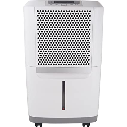 Nice Frigidaire FAD704DWD Energy Star 70 Pint Dehumidifier With Effortless  Humidity Control, White