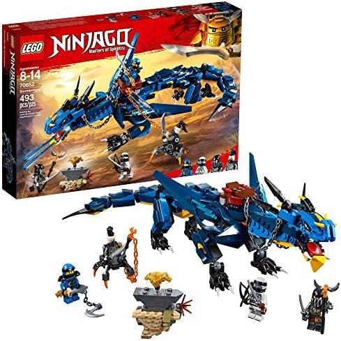 LEGO 6212692 Ninjago Masters Spinjitzu product image