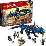 LEGO Ninjago Dragão de Tempestade 70652