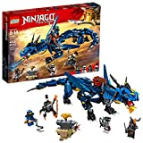 Best LEGO Sets - LEGO Ninjago Storm Bringer 70652 Building Kit Review