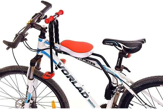 Sillines De Bicicleta para NiñOs, Asiento De Bicicleta para El ...