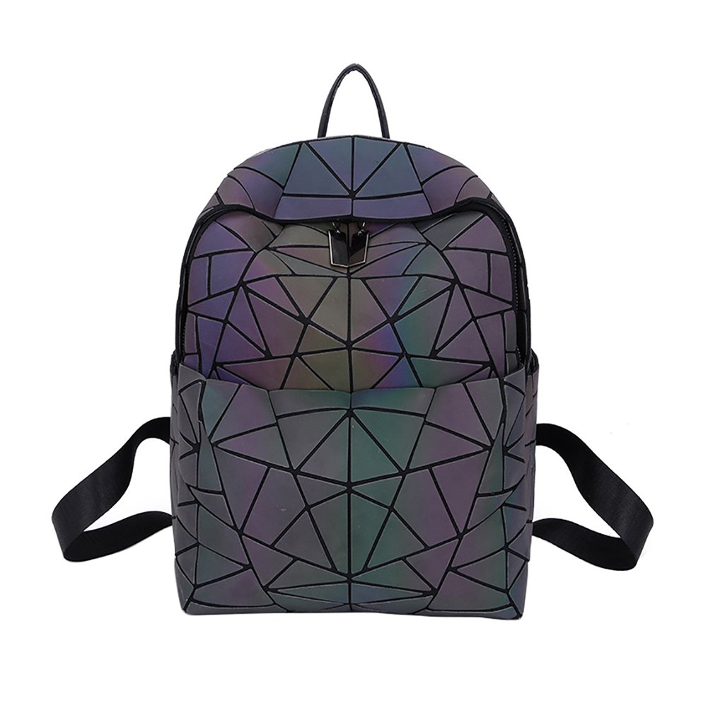 Men's Bags Got7 Fans Canvas Luminous Backpack Bag Flowers Point School Teenagers Student Book Travel Laptop Girl Bag Gift Price Remains Stable Backpacks