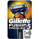 Gillette Fusion5 ProShield Chill - Maquinilla de Afeitar con 6 ...