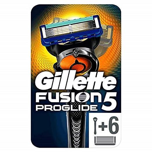 Der Nassrasierer von Gillette Fusion5 ProGlide
