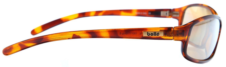 Bolle Damen Sonnenbrille LIL KITTY Braun tortoise 10071-Dirty8 KxheAP