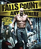 WWE: Falls Count Anywhere - The Greatest Street Fights and other Out of Control Matches [Blu-ray]
