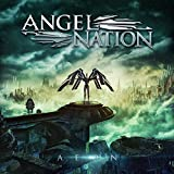 2017 release. Angel Nation is a melodic metal band founded by the classically trained Finnish singer Elina Siirala [also in Leaves' Eyes]. Angel Nation's second album Aeon continues the musical diversity that Elina likes to express in her songwriting...