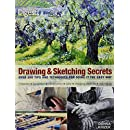 Drawing and Sketching Secrets: 200 Tips and Techniques for Drawing the Easy Way