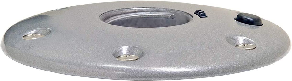 Magma Products, 10-187 Pedestal Base Complete, A10-184 / T10-185, Replacement Part