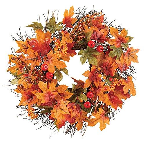 Decor Wreath - 3