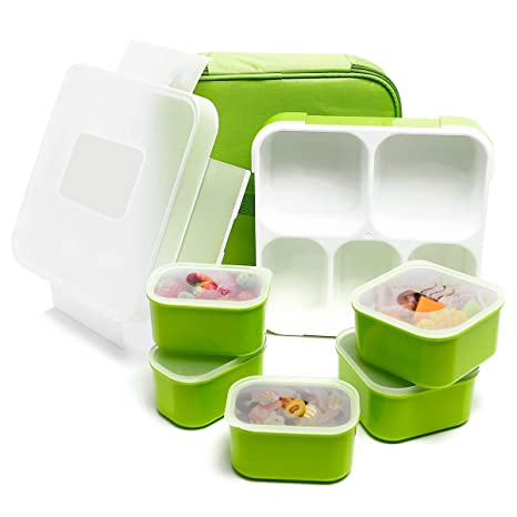 Review Fun Life Bento Lunch