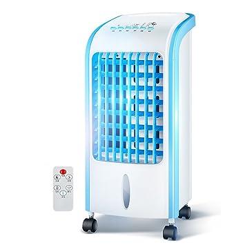 Amazon.com: LE Small air Conditioner Mini air Conditioner ...