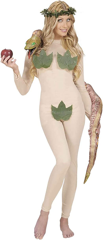WDM58131 Widmann-WDM58131 Costume Adulto Donna Bianco Verde