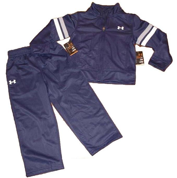 Amazon.com: adidas Tricot - Conjunto de chaqueta y pantalón ...