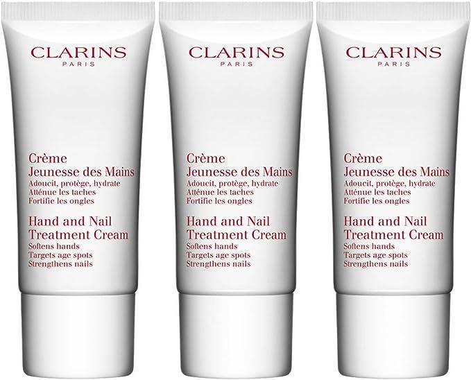 Clarins Cream Jeunesse des Mains Hand Cream Duo 2x100ml