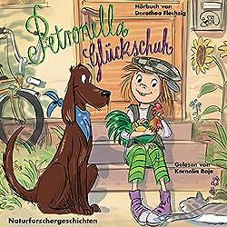 Naturforschergeschichten (Petronella Glückschuh 2)
