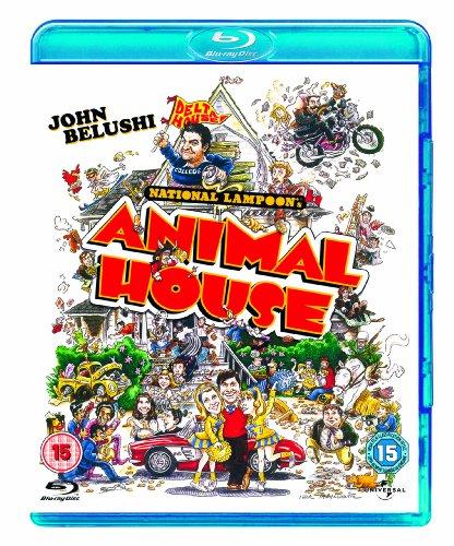 National Lampoons Animal House