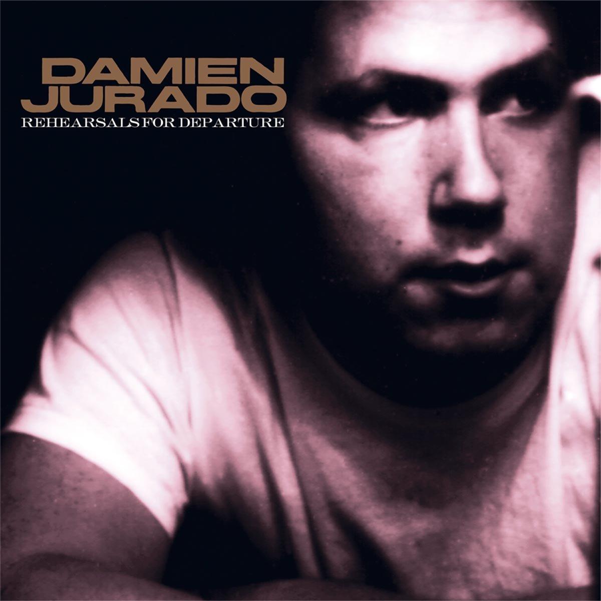 Cassette : Damien Jurado - Rehearsals For Departure (Cassette)