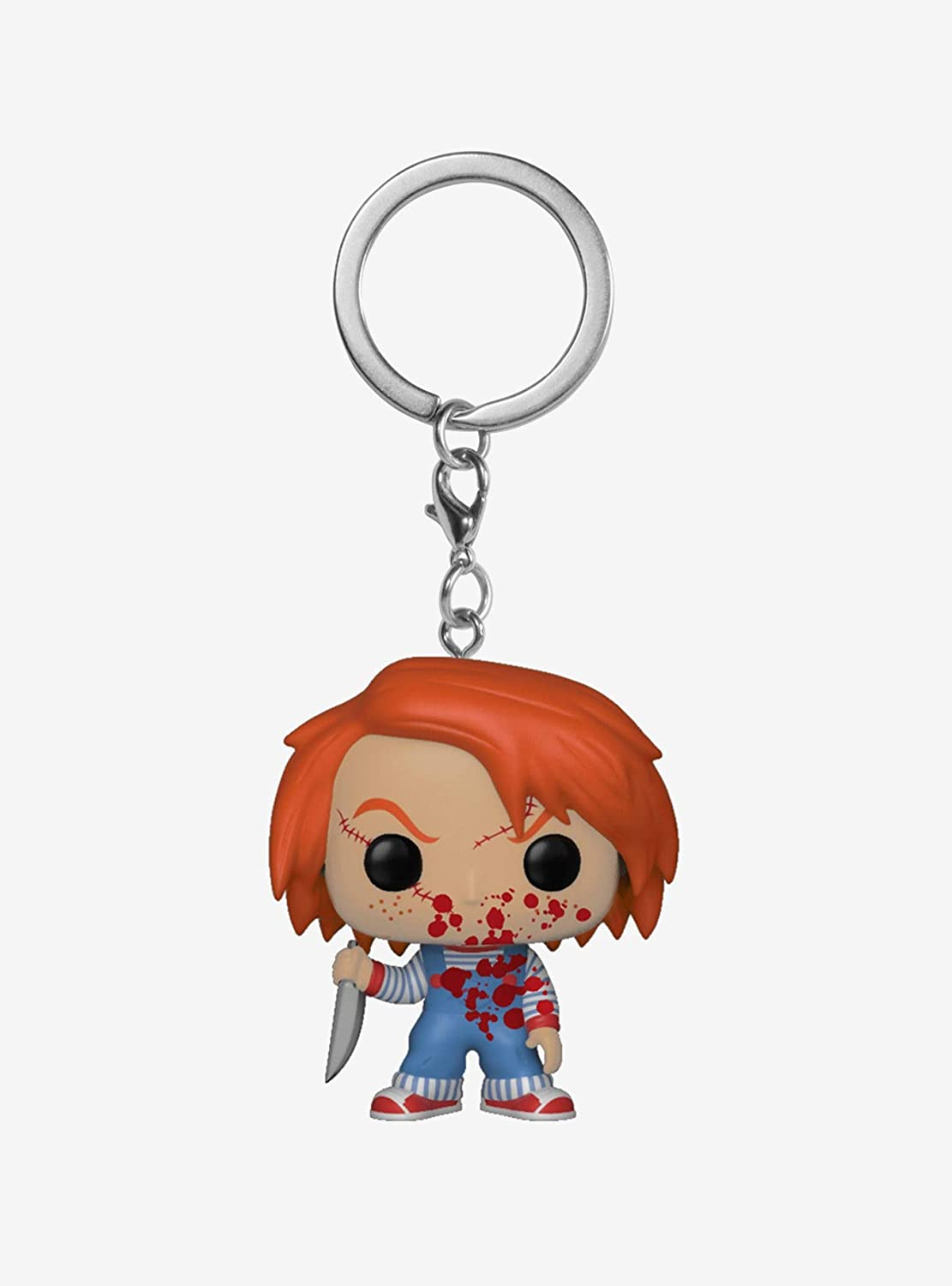 Amazon.com: MPreview Pocket Pop! Keychain Childs Play ...