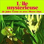 L'ile mystérieuse   Jules Verne