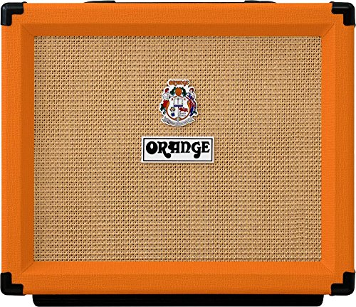 Orange Rocker 15 1x10' 15-watt Tube Combo - Orange