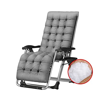 Amazon.com: CGF-Lounge Sillas plegables reclinables de ocio ...