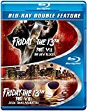 Friday the 13th Part VII / Friday 13th Part VIII [Blu-ray] [Import]