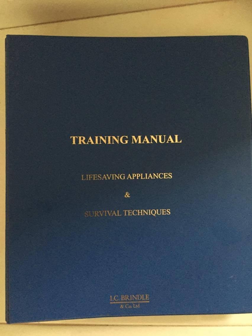 SOLAS Training Manual: Lifesaving Appliances & Survival Techniques:  9781905195053: Amazon.com: Books