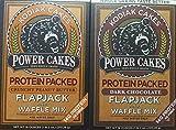 Kodiak Cakes Power Cakes