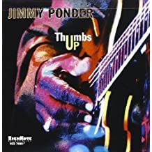Thumbs Up by PONDER,JIMMY (2001-04-03)