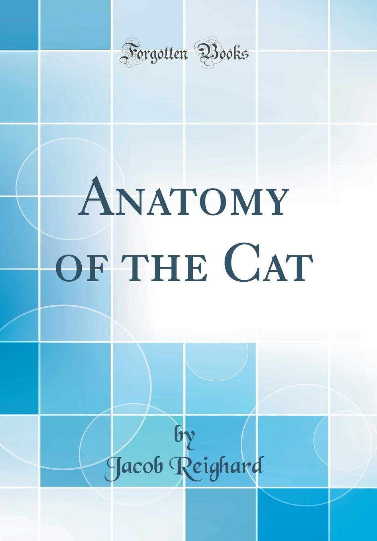Anatomy of the Cat (Classic Reprint): Jacob Reighard: 9780266711483 ...