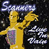 Bargain Audio Book - Scanners Live in Vain