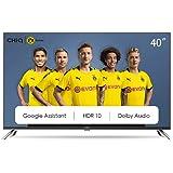 CHiQ Televisor Smart TV