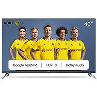 Telewizor CHiQ 40 Cali L40H7A Full HD Android TV NETFLIX SMART