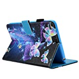 iPad Mini 1/2/ 3 4 Wallet Case - MOTIKO Fashion