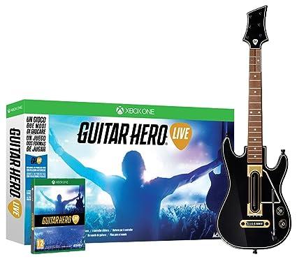 Guitar Hero: Live - [Xbox One]