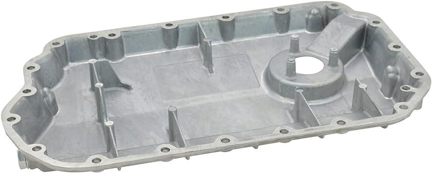 Depósito de aceite aluminio para 078103604aa