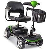 Amazon.com: Shoprider Sunrunner 3 eléctrico Scooter de ...