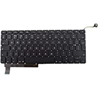 "Brand New High Quality Keyboard For Macbook Pro Unibody 15"" A1286 Keyboard UK Layout Keyboard Model Year 2009-2011 By TB"